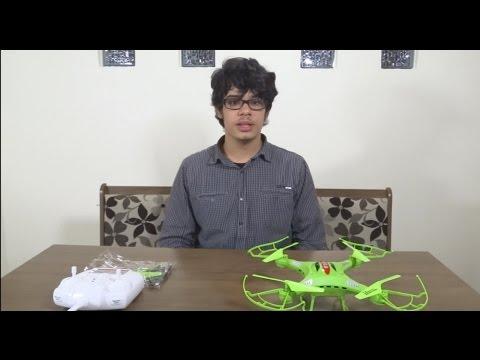 O melhor drone do mundo - #05 - JumpBO Explorer Q08
