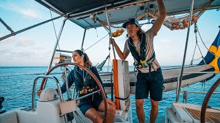 SAILING LIFE: Why is it so hard to say goodbye?  #86