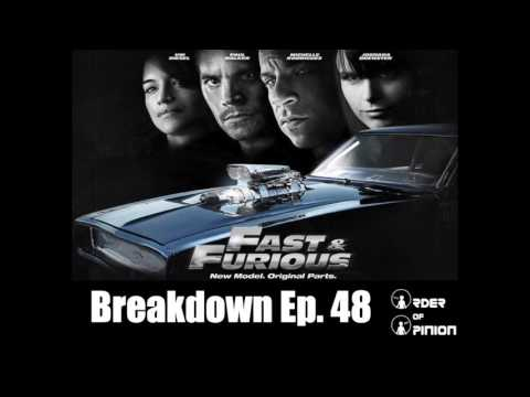 Fast and Furious Movie Breakdown