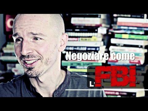 I consigli di un agente FBI per contrattare e negoziare meglio