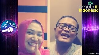 Download lagu DUET MESRA !!! SUARA MERDU KANG SULE DAPAT JEMPOL DARI TEH LINA  ~ BIRUNYA CINTA