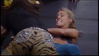 """Bajillion Dollar Properties"" Fight Scene - Kendra Smith"