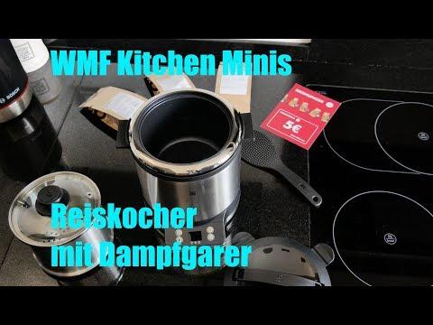 wmf-kitchen-minis-reiskocher/-unboxing