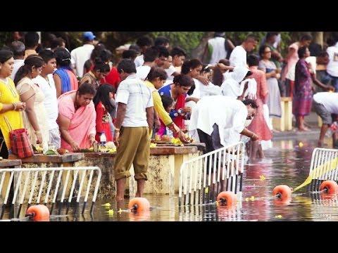 IA Mauritius Hindu Festival Trailer