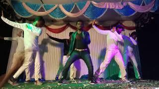 Gambar cover April madham song valie movie in  Nandha Gopi in Dance Tamila