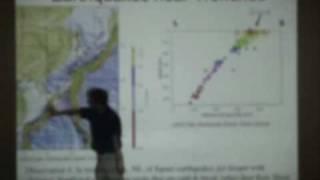 Blue Planet: Oceanography, Lec 5, E&S Sci 15, UCLA