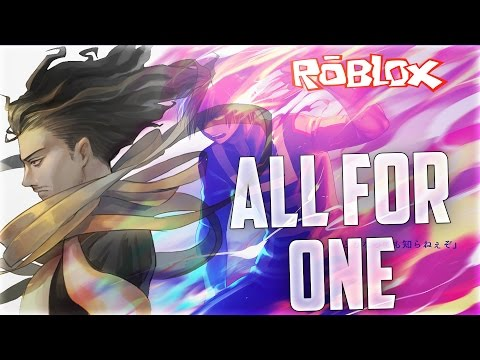 Roblox Blox No Hero Online | Gun + One For All Combo | Road From Villain to Hero
