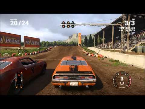 Next Car Game-Gravel Racing-24 Cars. |