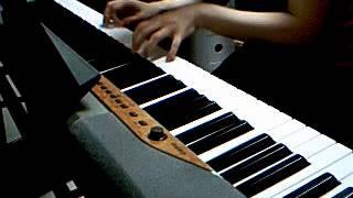 楽譜はこちらにあります。 sheet music is here. http://www.dojinongak...
