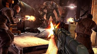 Zombie Shooter : Fury of War (Android Game) by Charm Tech.