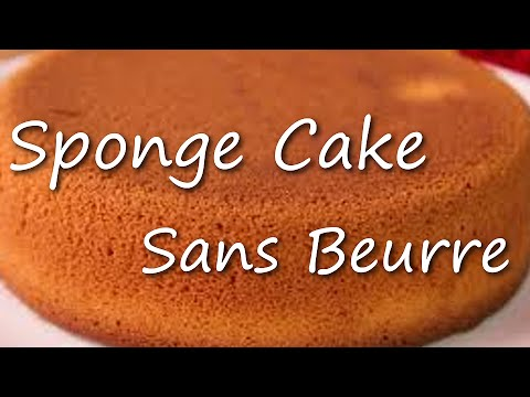quickies-:-ma-recette-de-sponge-cake-/-génoise-sans-beurre-un-pur-délice