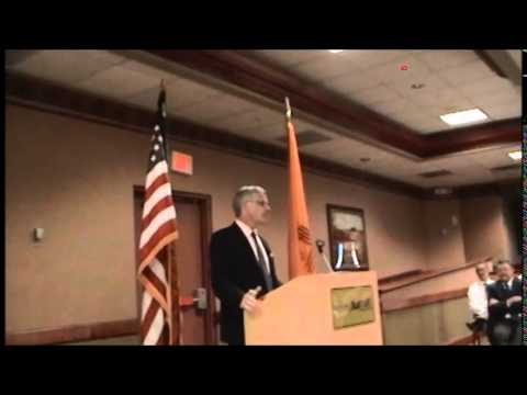 Steve McKee Albuquerque Luncheon - How New Mexico Can Beat Texas. For Real