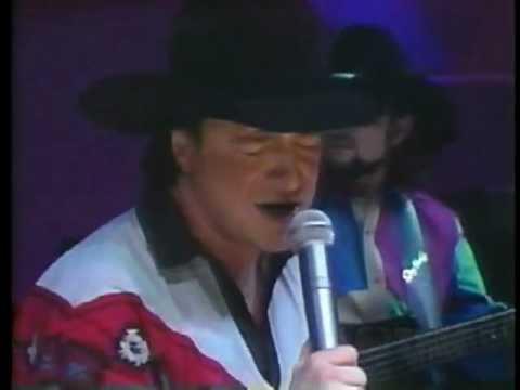 Mark Chesnutt - Live At The Houston Rodeo 1995