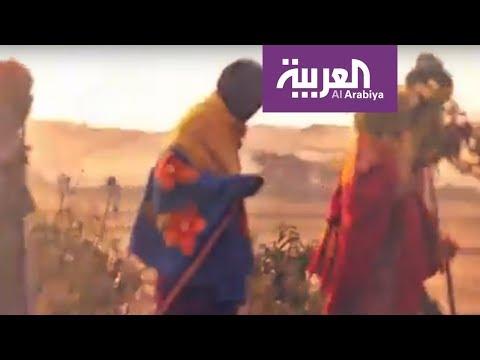 #إفريقيا_الأخرى | فريق العربية في وكر مشعوذة في تنزانيا  - نشر قبل 50 دقيقة