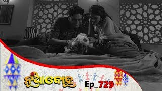 Nua Bohu | Full Ep 729 | 16th Nov 2019 | Odia Serial - TarangTV