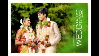 Gobi & Bharathi - Wedding Teaser - Tiruchengode