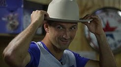 BTC: Eric Lichaj Buys a Cowboy Hat in Nashville