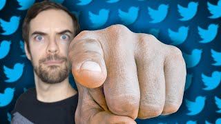 NOW YOU FIX TWITTER BIOS (YIAY #505)