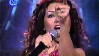 Thalia-Regresa a mi y Arrasandoen Super Sabado Sensacional