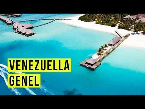 Venezuela Nasıl Bir Yer: GEZİMANYA VENEZUELA REHBERİ