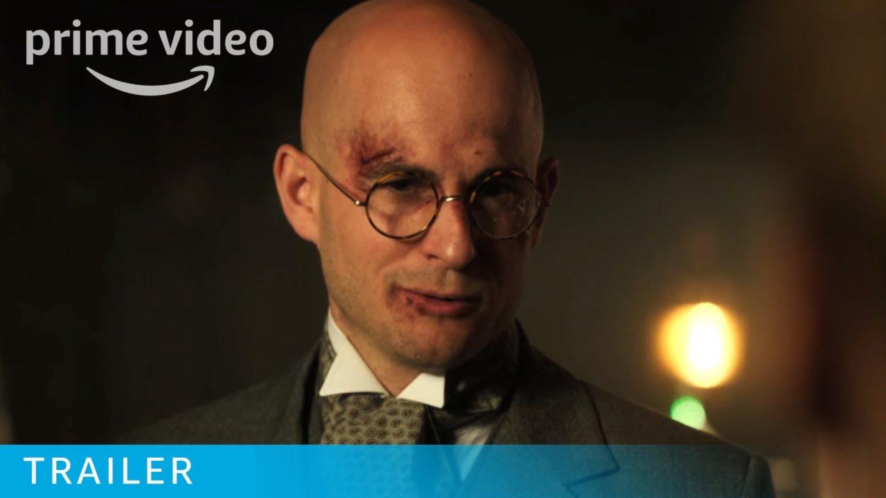 Download Ripper Street Season 4 - Episode 3 Trailer | Prime Video