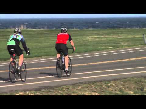 NAS Patuxent River Bike to Work Week