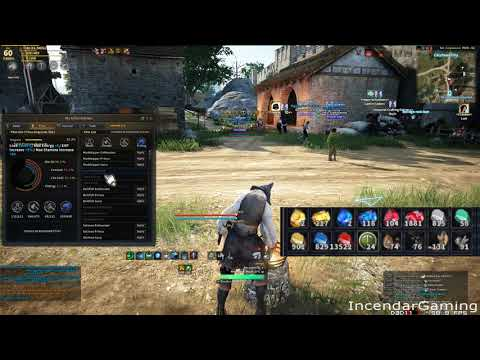 FAST TITLE BUFFS! More XP Energy Luck Stamina! Active and passive methods Black Desert Online BDO
