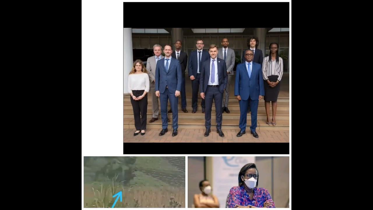 Download 💥 BELGIQUE  YIYIZIYE I KIGALI  GUSHAKA Kagame  Baramubima neza neza💥💥 😁😁😁