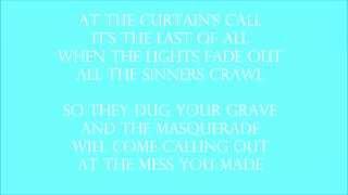Connie talbot Demons Lyrics