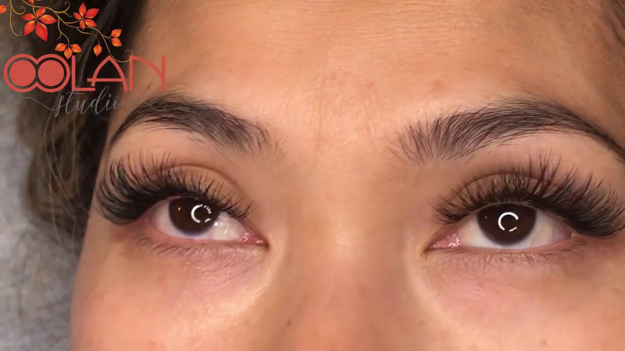 Lash Extension - NV