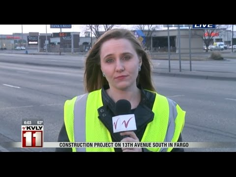 Ashley Bishop's Reporter/MMJ Reel - April