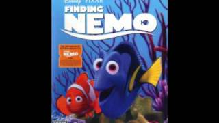 Finding Nemo Videogame OST