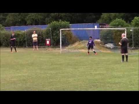 Grange Park Rangers 2015 Summer Tournaments