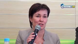 Смотреть видео Президент Сабвэй Россия Ольга Блудовская онлайн