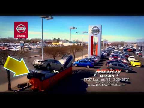The Original Cash For Clunkers Is Back In Albuquerque