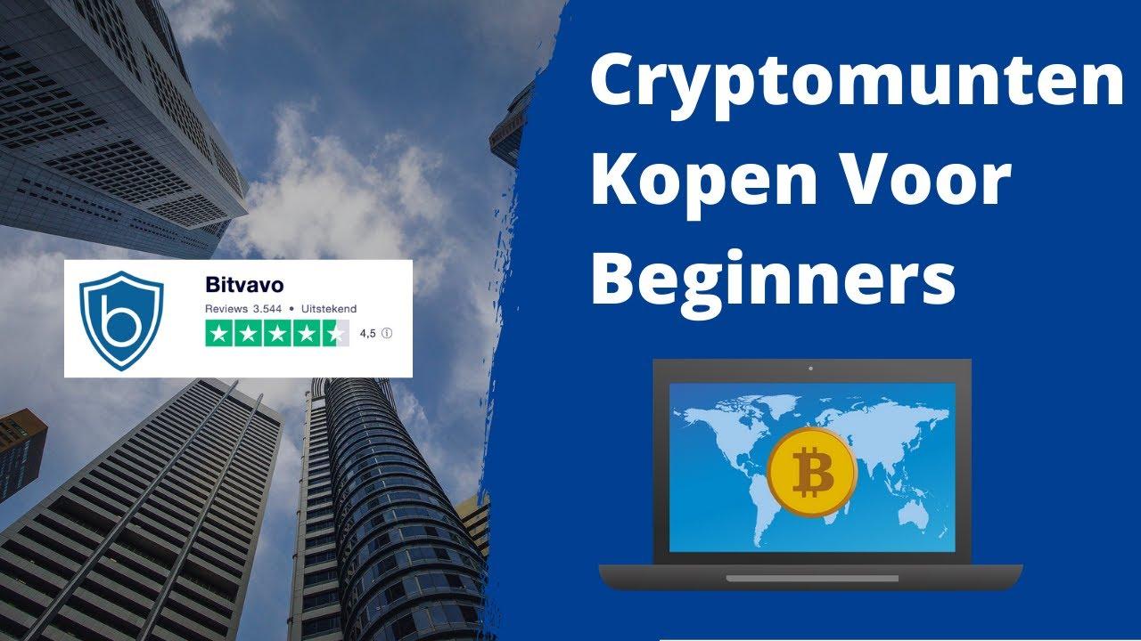 Download Cryptomunten kopen voor beginners | Leer hoe je kan beginnen met crypto's