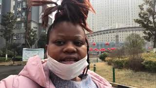 Living in China During the Corona Virus Outbreak | South African Travel Vlogger