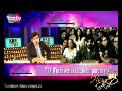 Okan BAYÜLGEN Marketing Türkiye TV röportajı
