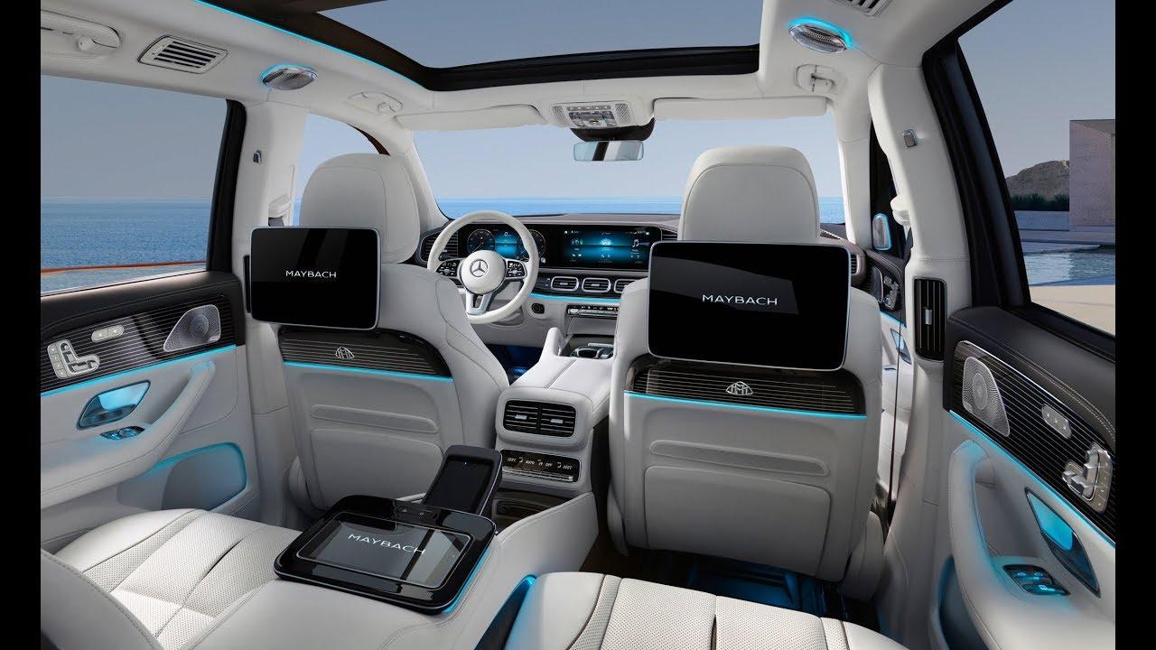 2021 Mercedes Gl Class Reviews