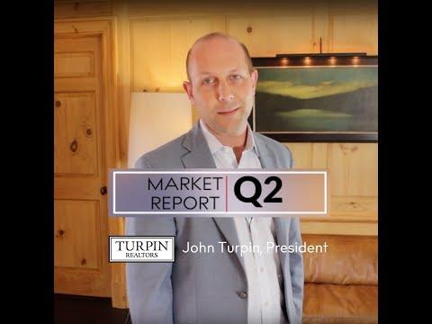 Turpin Realtors 2017 Q2 Market Report