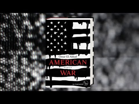 American War YouTube Hörbuch Trailer auf Deutsch