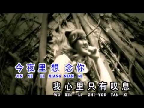 黄家美 (Huang Jia Mei) ~ 没有留下地址 (Mei you liu xia ti c