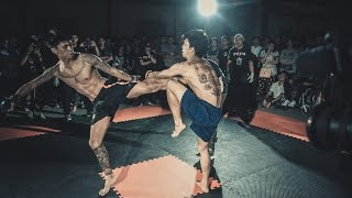 Fight Club Thailand วันสำคัญ SS2 W4 ฤทธิ์ เบอรี่ x ดาบจืด 46