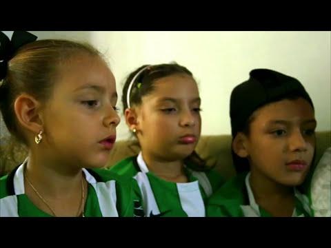 LA CIUDAD DE LA GLORIA - Documental de LOS DEL SUR