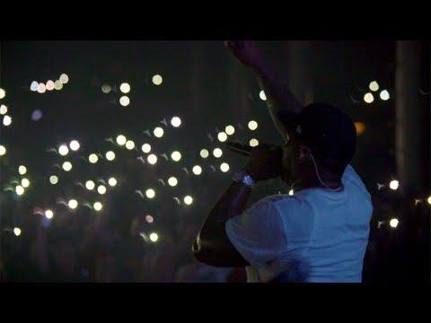 50 Cent & The Unit Take Over Chicago | Ravinia Festival