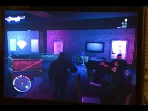 Grand theft auto 4 strip music