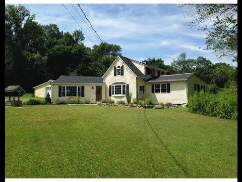 Residential for sale - 338 Daniel Shays Hwy., Pelham, MA 01002