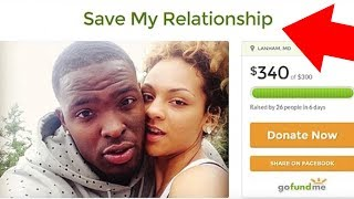 10 STUPID GoFundMe Campaigns Ever