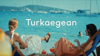 Turkaegean, Coast of Happiness