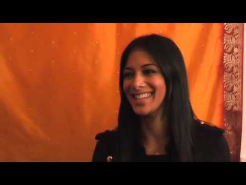Nicole Scherzinger: What do you think of?